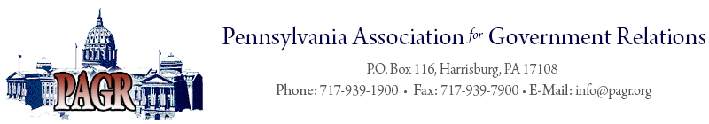 Pennsylvania Association for Government Relations